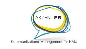 AKZENT-PR Logo